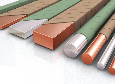 Paper Insulated Wires